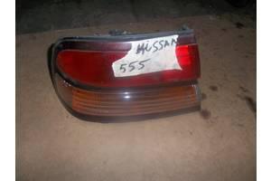 Фонари стоп Nissan