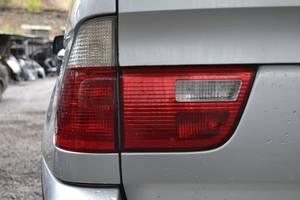 ліхтарі стоп BMW X5