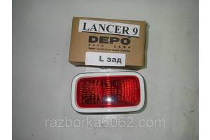 Фонарь задний Mitsubishi Lancer
