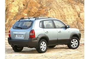 Новые Фонари задние Hyundai Tucson