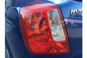 Фонарь задний Chevrolet Lacetti