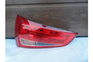 б/у Фонарь задний Audi A1