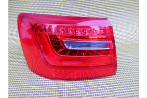 б/у Фонарь задний Audi A6