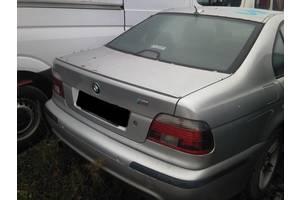 Фонари задние BMW 535