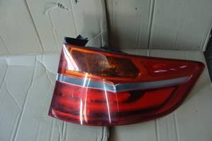 б/у Фонарь задний BMW X6
