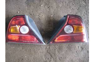 Фонари задние Chevrolet Evanda