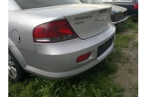 б/у Фонари задние Chrysler Sebring