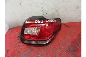 б/у Фонарь задний Citroen DS3