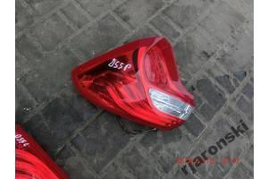 б/у Фонари задние Citroen DS5