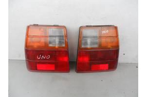 Фонари задние Fiat Uno