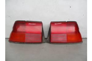 Фонари задние Ford Escort