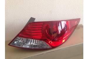 Фонари задние Hyundai Accent