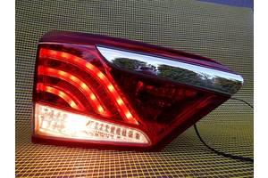б/у Фонари задние Hyundai i40