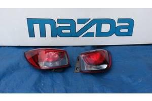 б/у Фонари задние Mazda 2