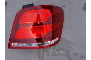 б/у Фонари задние Mercedes GLK-Class