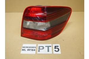 б/у Фонарь задний Mercedes ML-Class