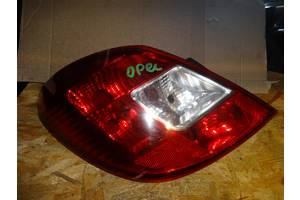 б/у Фонарь задний Opel Corsa