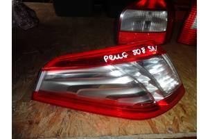 б/у Фонари задние Peugeot 508