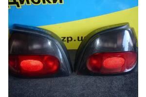 Фонари задние Renault Scenic