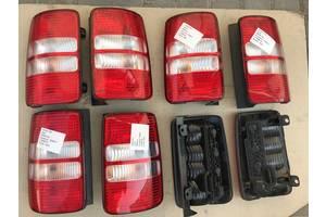 Фонари задние Volkswagen Caddy