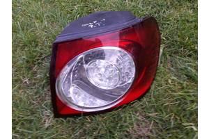 б/у Фонари задние Volkswagen Golf Plus