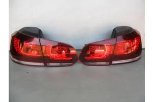 Фонари задние Volkswagen Golf VI