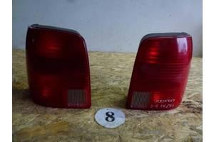 Фонари задние Volkswagen Passat B5