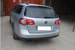 б/у Фонари задние Volkswagen В6