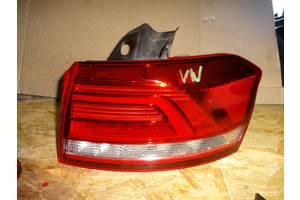 б/у Фонари задние Volkswagen Passat B8