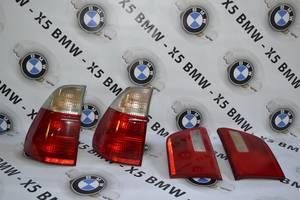 Фонари задние BMW X5