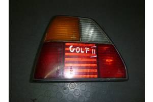 б/у Фонарь задний Volkswagen Golf II