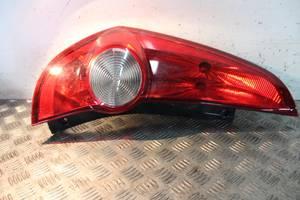 б/у Фонари задние Opel Agila