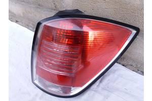 Фонари задние Opel Astra H Caravan
