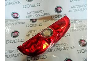 Фонари стоп Fiat Doblo