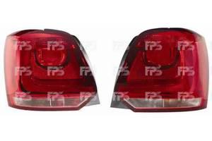 Новые Фонари задние Volkswagen Polo 5D