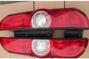 Новые Фонари задние Fiat Doblo