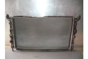 Радиатор Ford C-Max