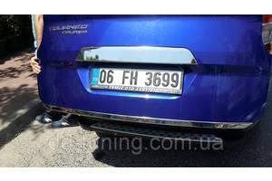 Багажник Ford Courier