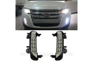Новые Бамперы передние Ford Edge