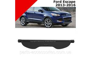 Новые Багажники Ford Escape
