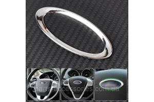 Новые Подушки безопасности Ford Fiesta