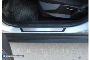 Торпедо/накладка Ford Fiesta