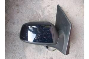 Зеркала Ford Fiesta