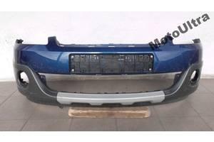 Бампер передний Ford Fiesta
