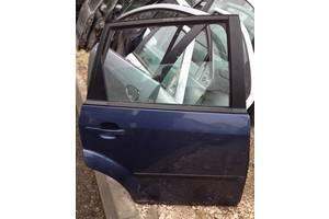 Дверь задняя Ford Fiesta