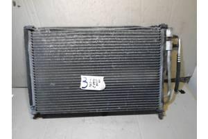 б/у Радиатор кондиционера Ford Fiesta