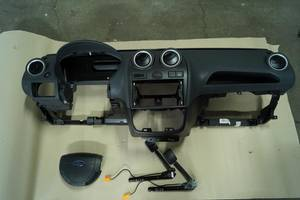 Система безопасности комплект Ford Fiesta