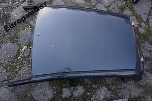 Крыша Ford Fiesta
