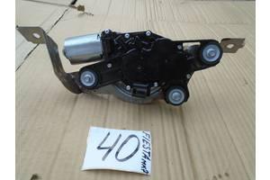 б/у Моторчик стеклоочистителя Ford Fiesta