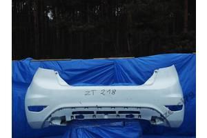 Бампер задний Ford Fiesta